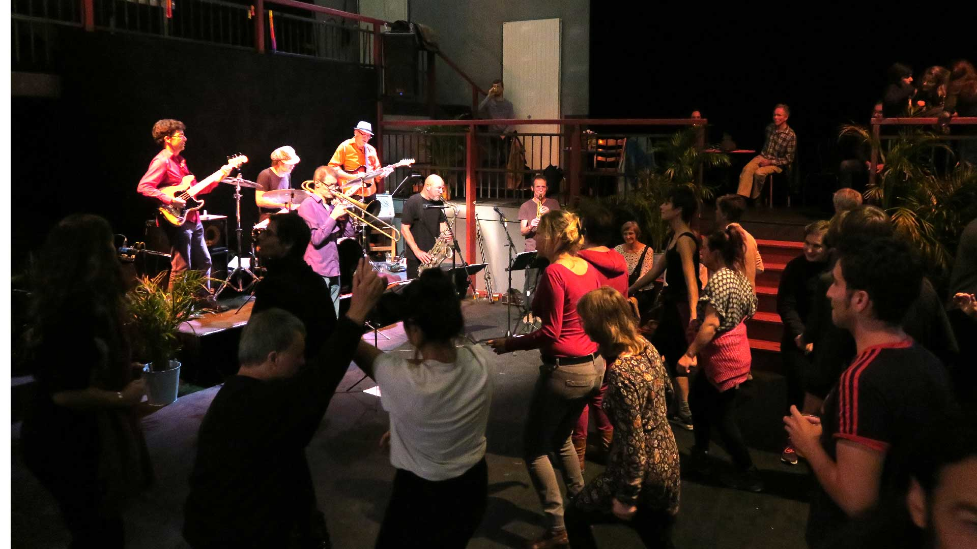 Fanfareduloup Orchestra
